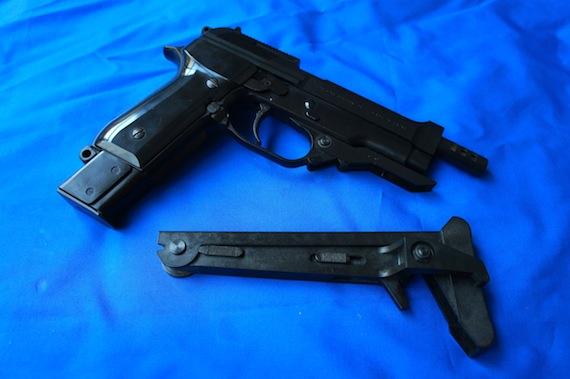 MGC M93R n2