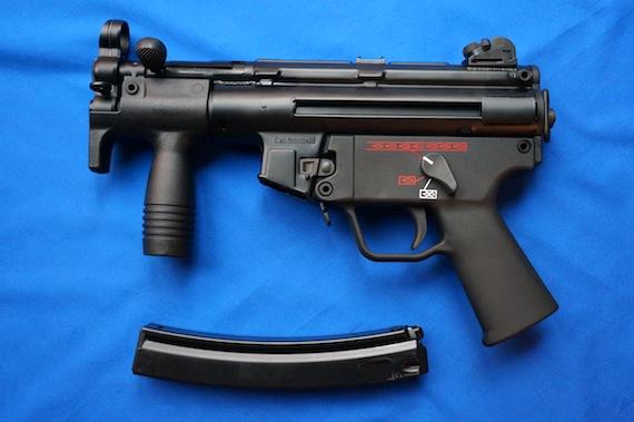 VFC MP5K-1