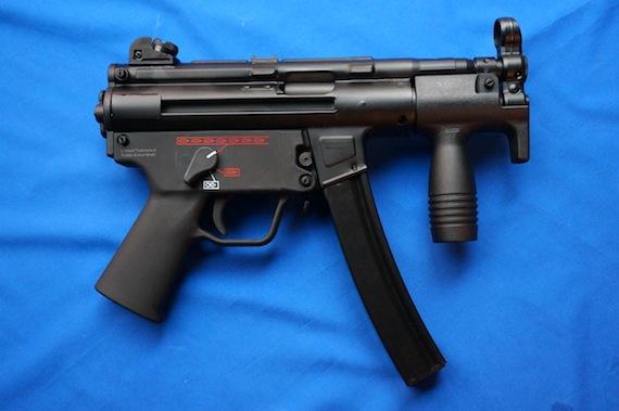 VFC MP5K-2