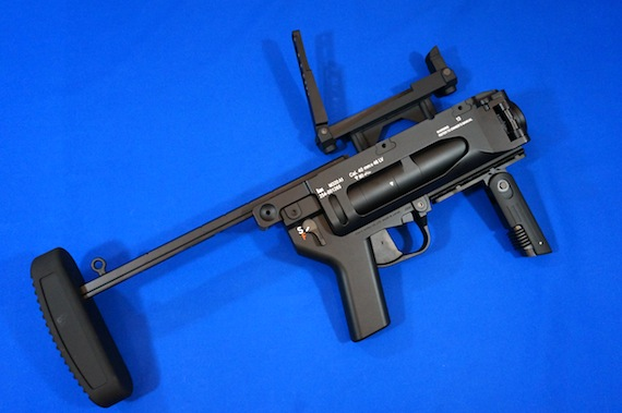 マルイ M320−4