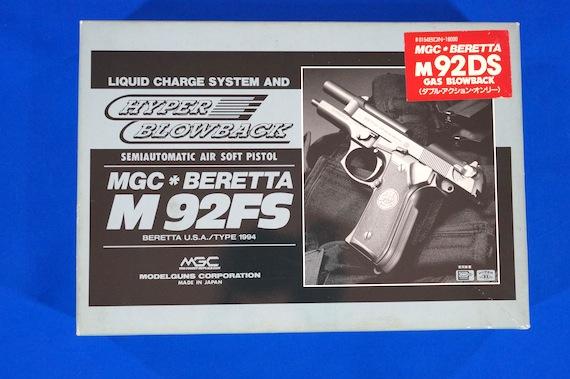 MGC M92DAO