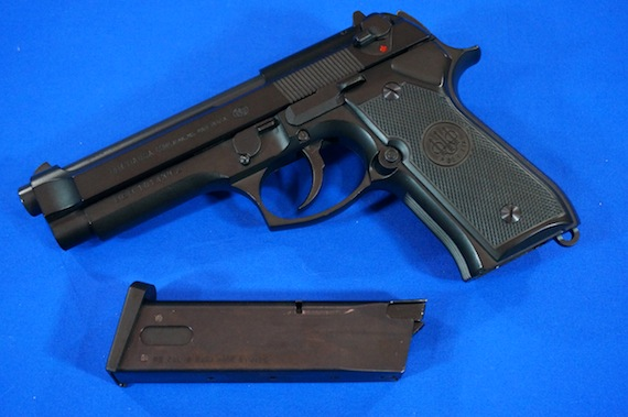 MGC M92DAO2