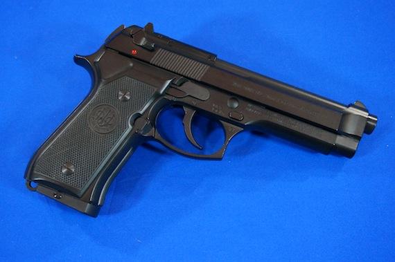 MGC M92DAO3