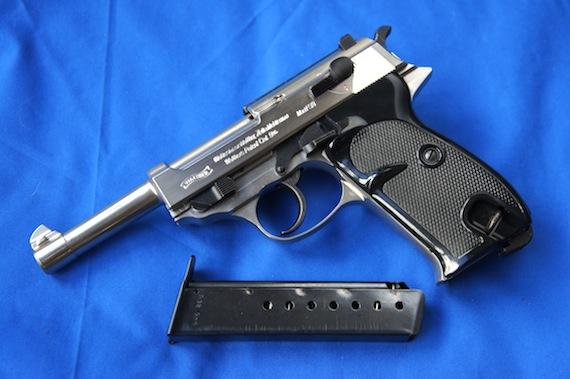 マルシンP38SV