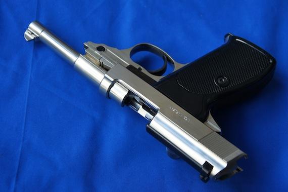 マルシンP38SV3