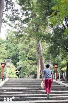 吉田神社.