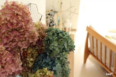 軽井沢の紫陽花