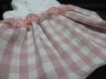 ピンク格子2