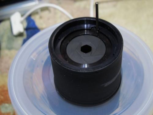 ASAHI PENTAX SMC TAKUMAR F4 200mm 4