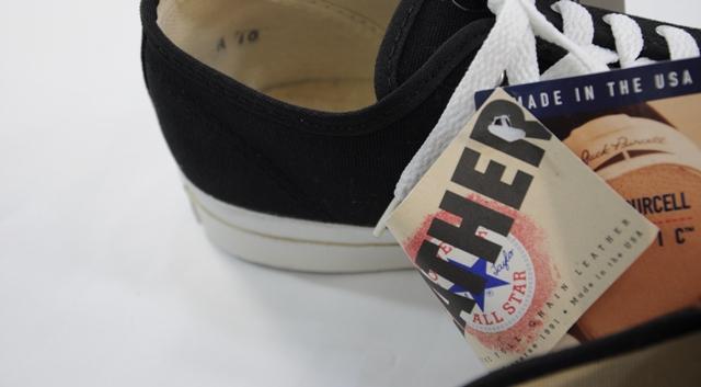 Alden Shoes Size