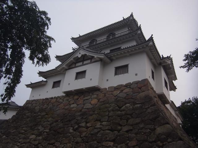 Shiraishi-Jyo