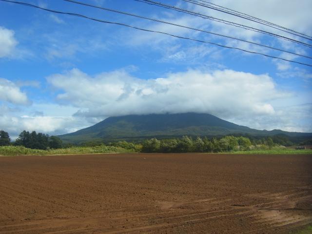 Yokeizan_Hokkaido