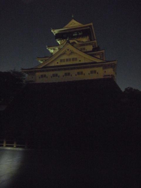 Kokurajyo_castle_in_Kokura_Fukuoka