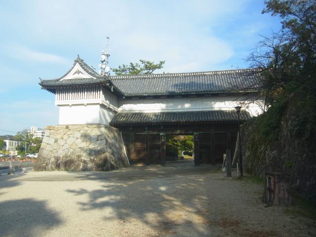 Saga-jyo_castle