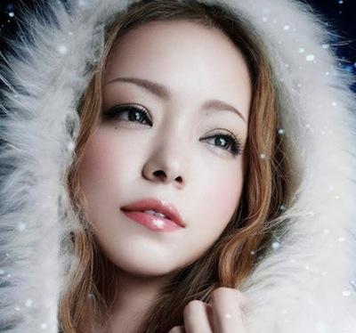 1安室奈美恵