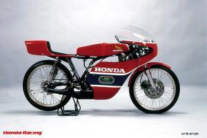 1977年 MT125R
