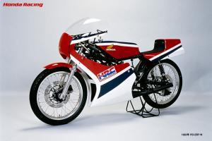 1983年 RS125R-W