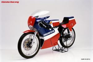 1984年 RS125R-W