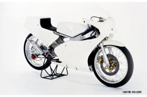 1987年 RS125R