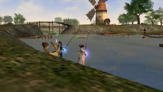 近場のお気に入り釣り場 その2