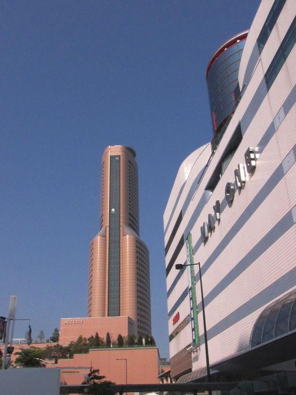 2013_5_4 浜松駅 アクトタワー 3b