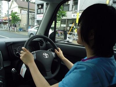 PIX運転
