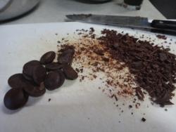チョコミントアイス004