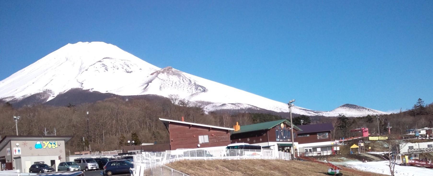 20141221富士山