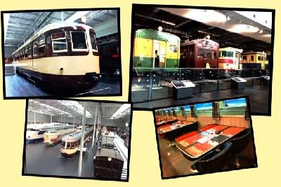 リニア博物館②