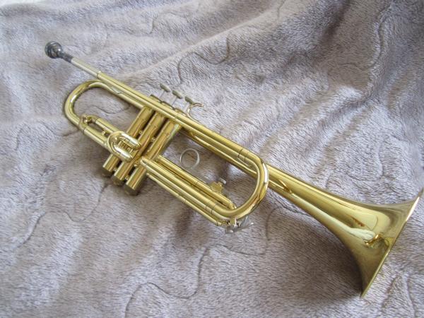 bundy trumpet