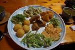 いしもと:田舎料理2