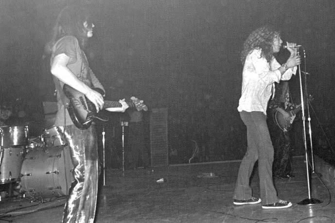 zep vancouver 1970