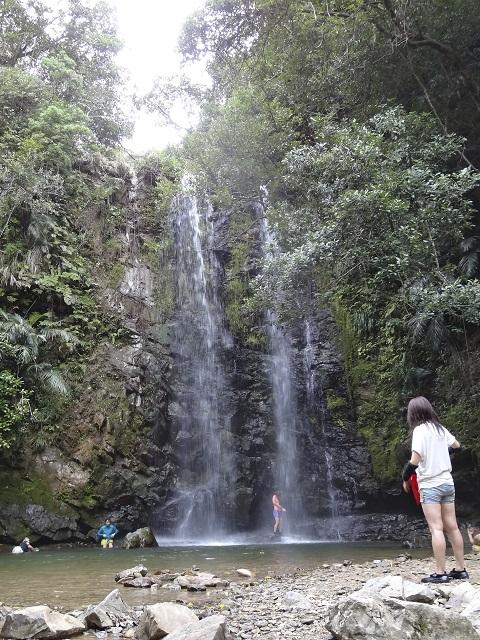 The ター滝