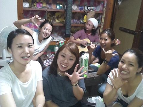 アジアンナイト blog