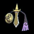 ギルガルド矛