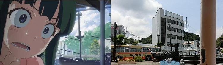 下田駅 (13)