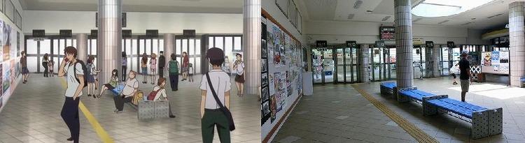 下田駅 (17)