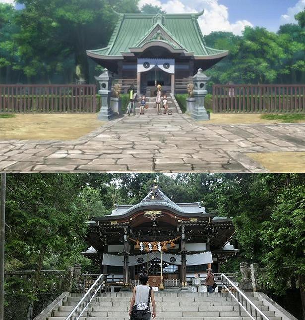 下田八幡神社