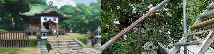 下田八幡神社 (2)