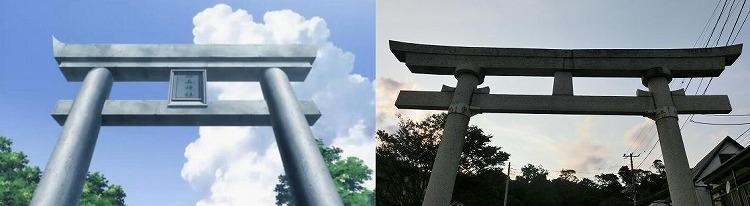 下田八幡神社 (3)