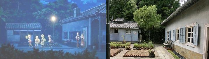 幻影ヲ駆ケル太陽7話69