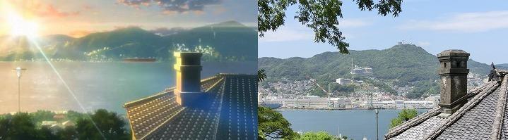 幻影ヲ駆ケル太陽7話74