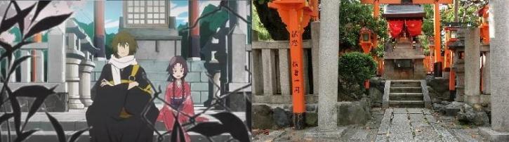 京騒戯画1話追加22