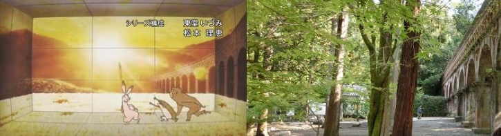 京騒戯画OP (4)改