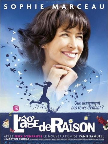 LAGE DE RAISON