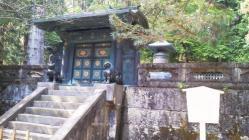 東照宮・家康公墓所