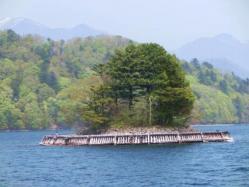 上野島(こうずけしま)