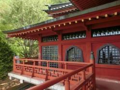 中禅寺立木観音