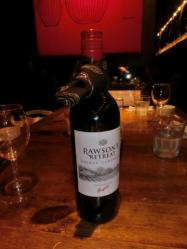 Penfolds Rawson's Retreat Shiraz Cabernet Vintage 2012