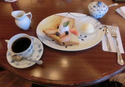 珈琲茶房 椿屋 丸ビル店